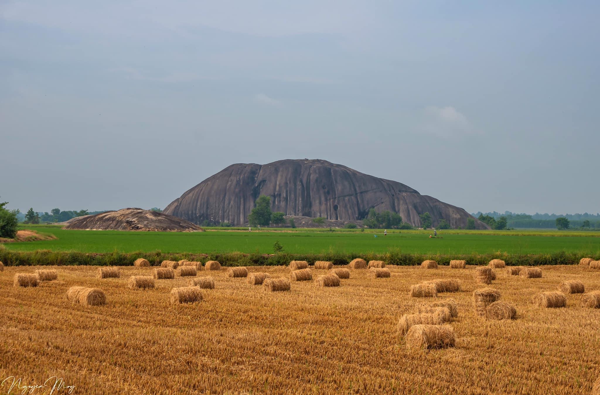 Khám phá đá Chữ Thập, địa điểm dã ngoại lí tưởng quanh khu vực Sài Gòn - Ảnh 3.