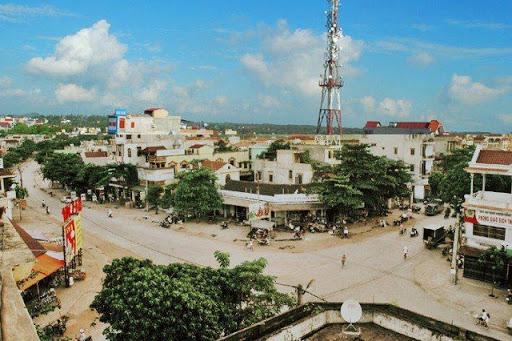 Thanh Hóa sắp có khu dân cư mới kết hợp dịch vụ thương mại hơn 10 ha - Ảnh 1.