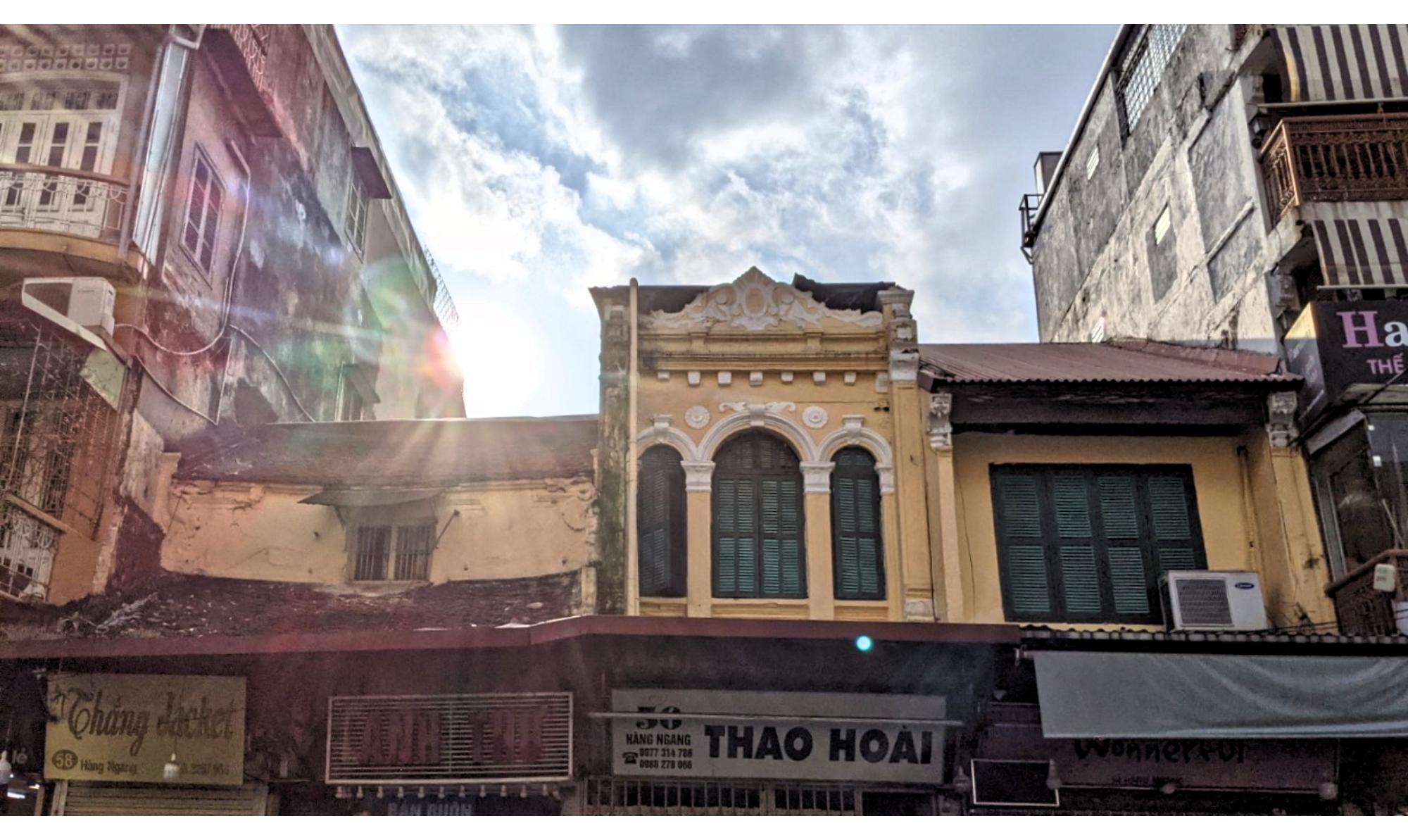 Có gì đặc biệt tại những con phố đắt đỏ bậc nhất Hà Nội? - Ảnh 7.