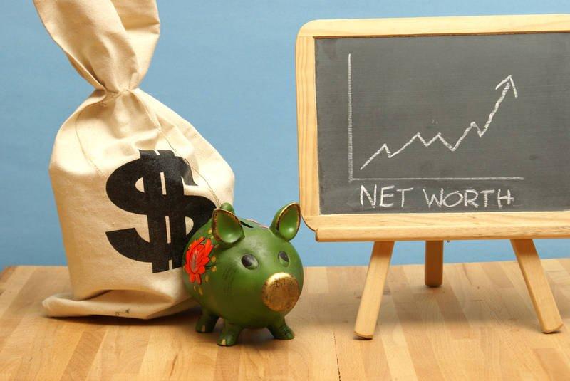 Bí quyết kiếm tiền đơn giản để tải sản gia tăng nhanh chóng - Ảnh 1.