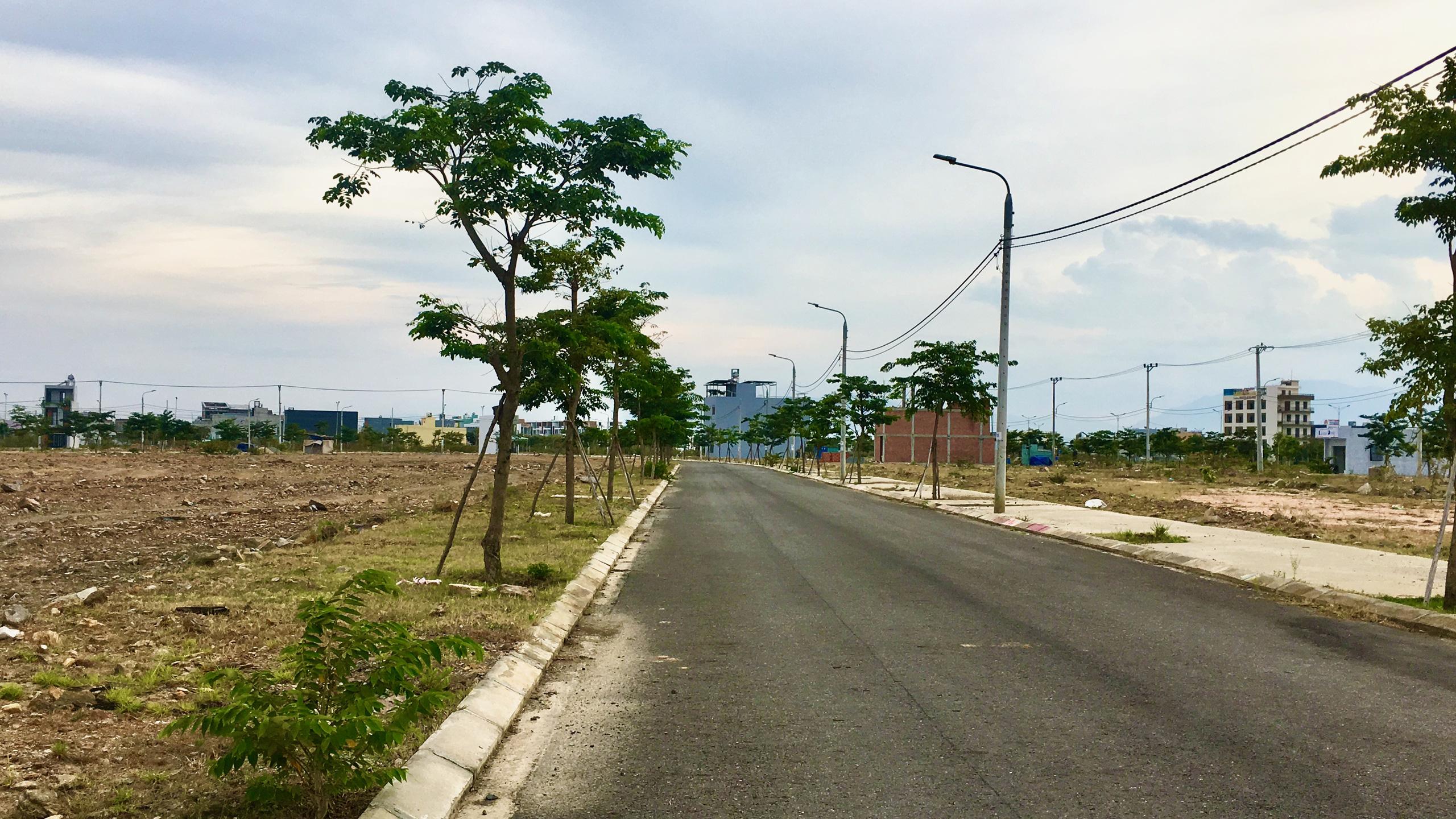 Sun Group, Trung Nam, FPT…nắm quĩ đất rộng cỡ nào tại Đà Nẵng? - Ảnh 2.