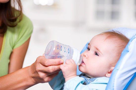 Các cách hạ sốt cho trẻ mọc răng mang lại hiệu quả cao  - Ảnh 6.