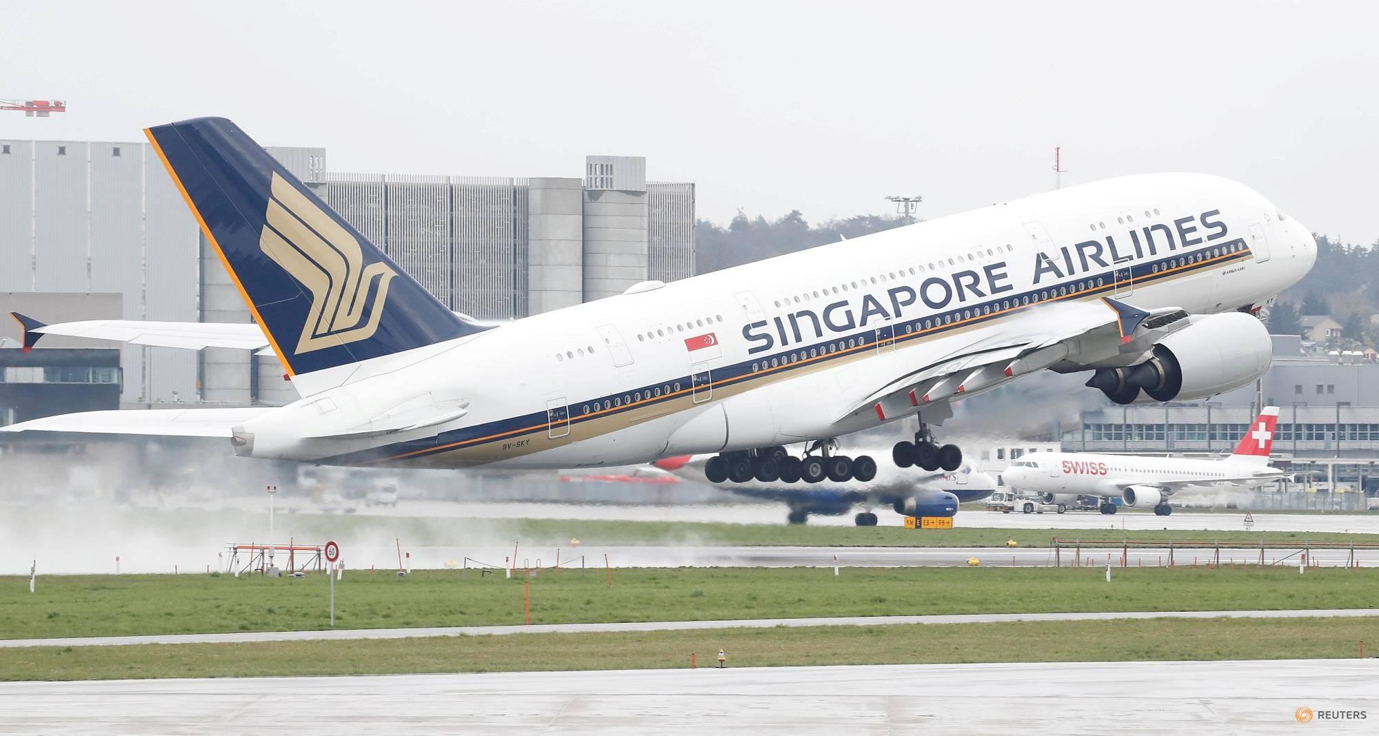 Singapore Airlines khai trương học viện đào tạo về dịch vụ và vận hành - Ảnh 1.