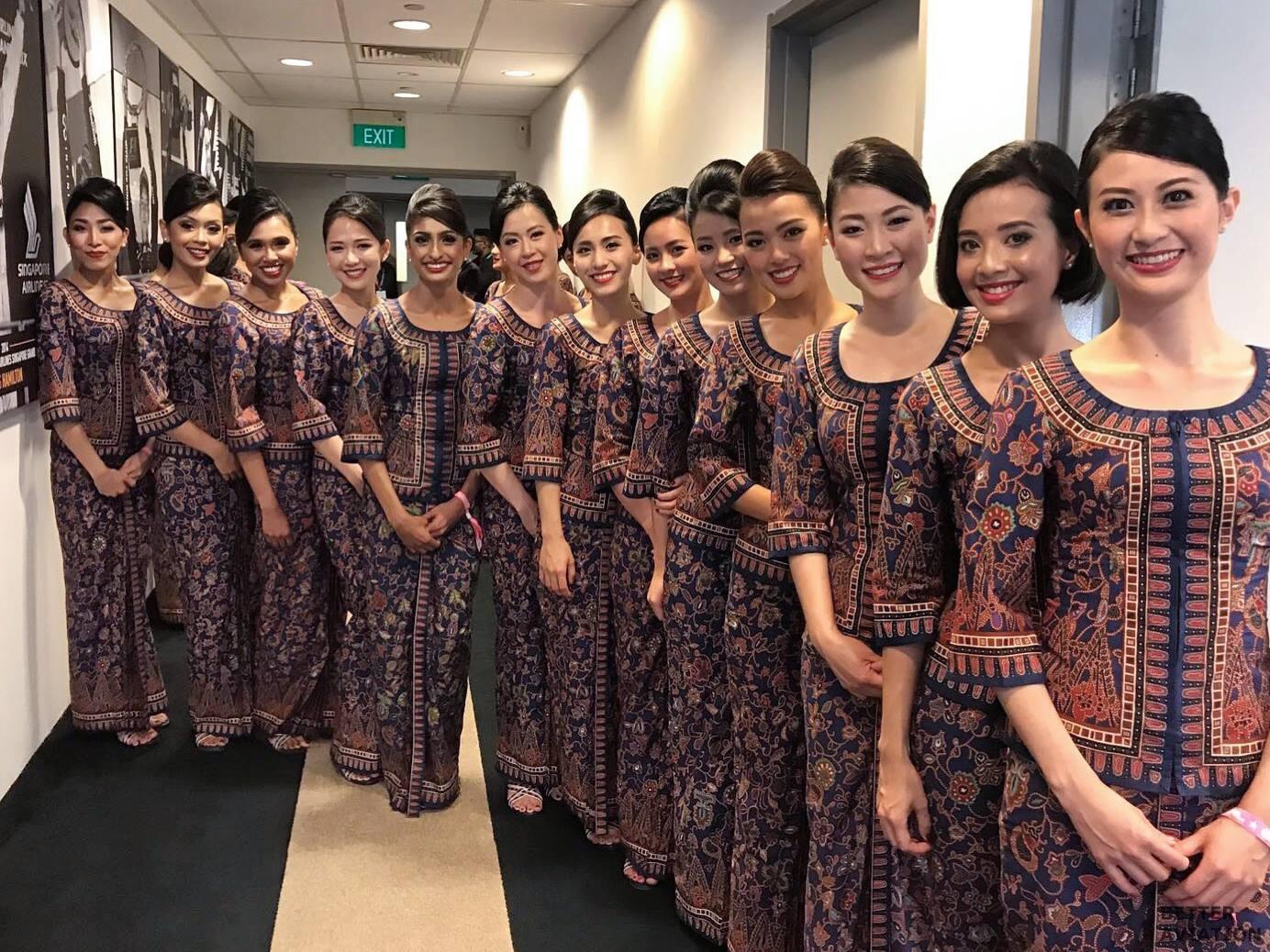 Singapore Airlines khai trương học viện đào tạo về dịch vụ và vận hành - Ảnh 3.