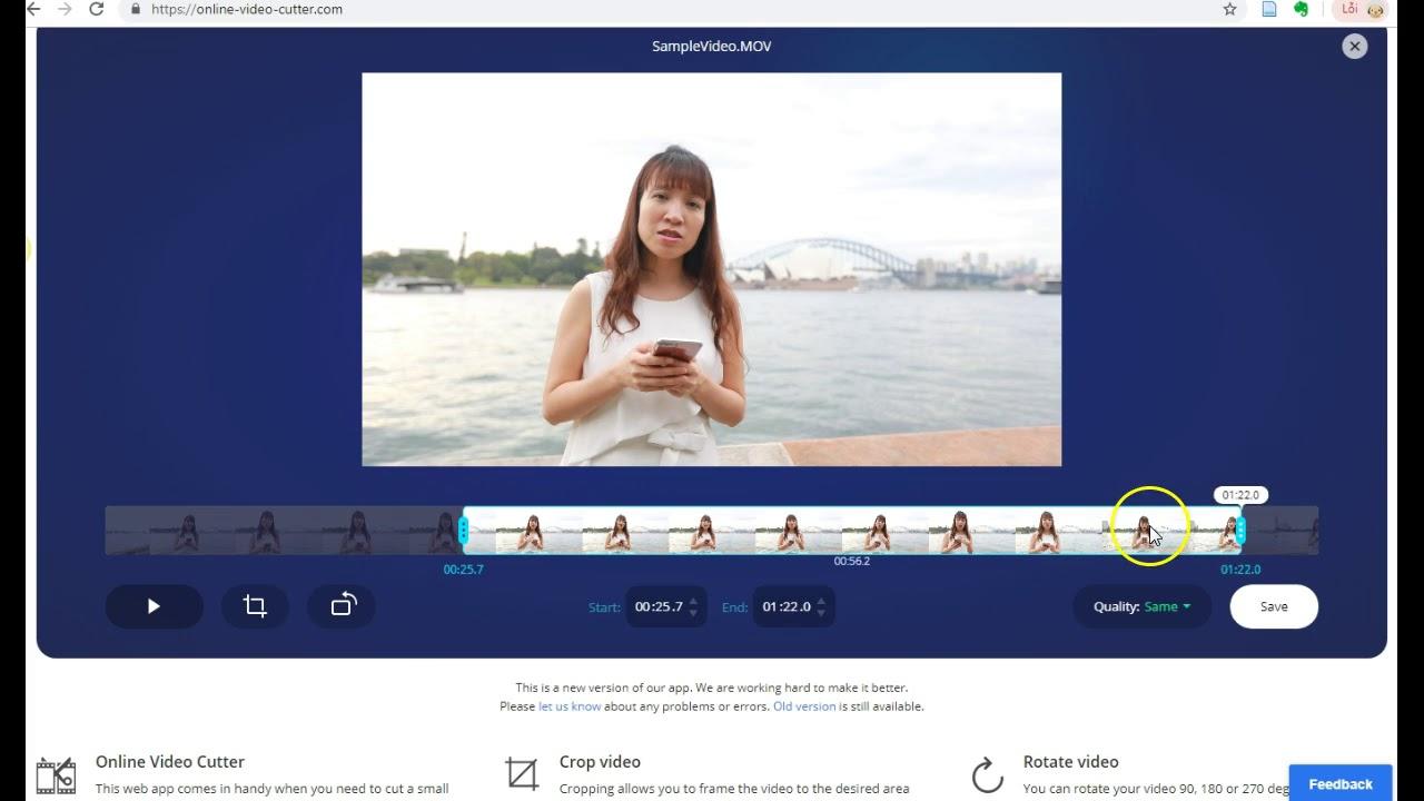 Tổng hợp phần mềm cắt ghép video miễn phí trực tuyến mới nhất hiện nay - Ảnh 5.