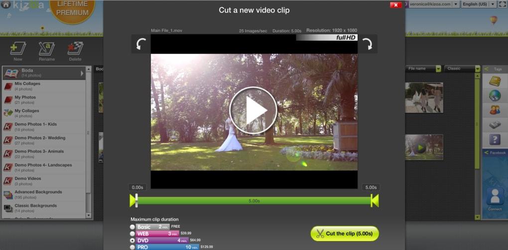Tổng hợp phần mềm cắt ghép video miễn phí trực tuyến mới nhất hiện nay - Ảnh 4.