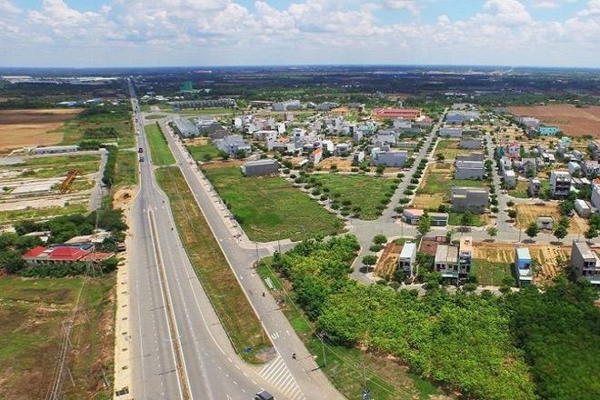 Đồng Nai duyệt điều chỉnh qui hoạch khu dân cư hơn 55 ha của Samland - Ảnh 1.