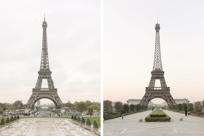 Khám phá Paris thu nhỏ giữa lòng Trung Quốc qua bộ ảnh độc đáo của nhiếp ảnh gia người Pháp - Ảnh 3.