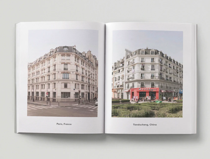 Khám phá Paris thu nhỏ giữa lòng Trung Quốc qua bộ ảnh độc đáo của nhiếp ảnh gia người Pháp - Ảnh 8.