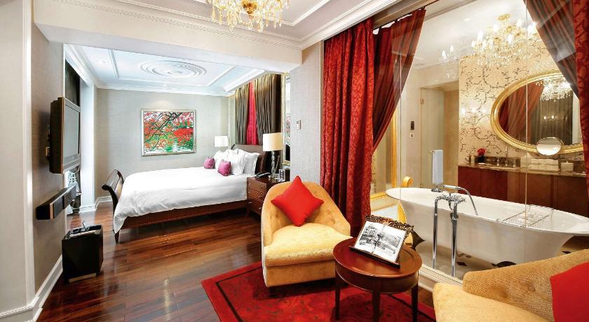 Khách sạn tổng thống Mỹ Donald Trump từng ở khi đến Việt Nam  - Ảnh 6.