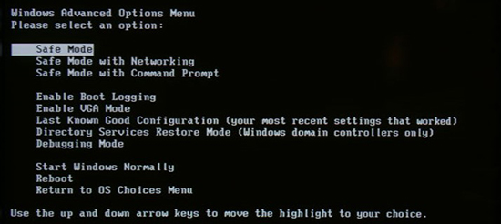 """Top 7 cách để xóa các file và thư mục """"cứng đầu"""" trong hệ điều hành window - Ảnh 6."""
