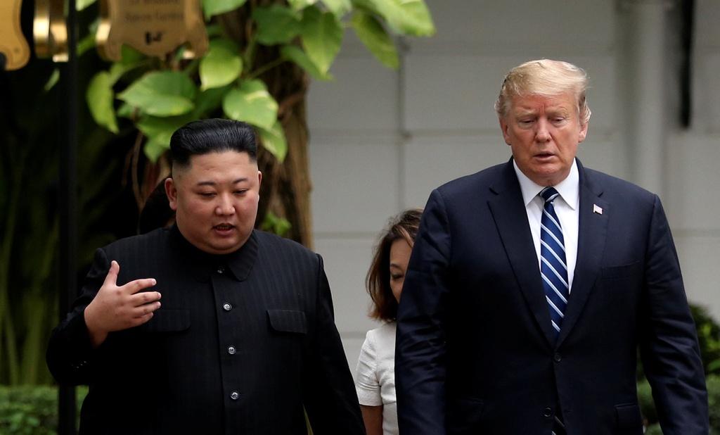 Khách sạn tổng thống Mỹ Donald Trump từng ở khi đến Việt Nam  - Ảnh 2.