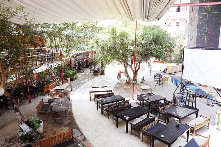Bật mí 3 địa điểm trải nghiệm lí tưởng cho ngày cuối tuần tại Sài Gòn  - Ảnh 6.
