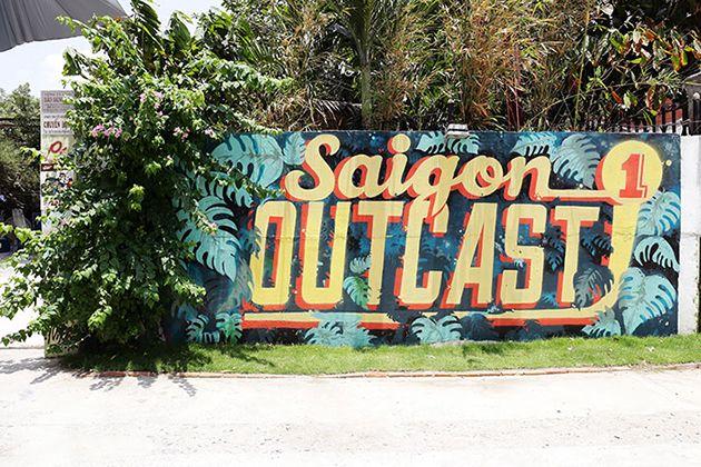 Bật mí 3 địa điểm trải nghiệm lí tưởng cho ngày cuối tuần tại Sài Gòn  - Ảnh 4.