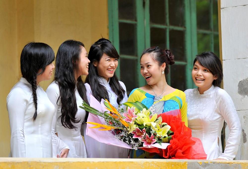 Tìm hiểu về lịch sử hình thành ngày Nhà giáo Việt Nam 20/11 - Ảnh 1.