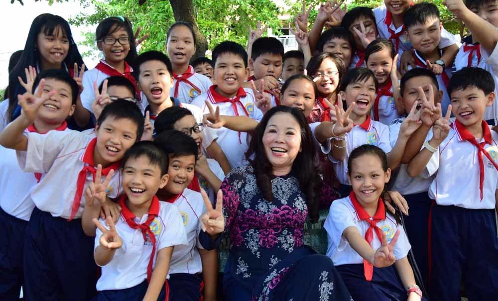 Tìm hiểu về lịch sử hình thành ngày Nhà giáo Việt Nam 20/11 - Ảnh 4.