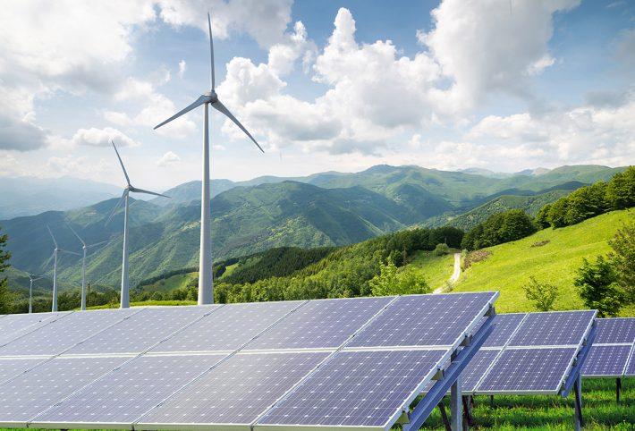 Nguồn vốn 250 tỉ đồng sắp đổ về các nhà máy điện của Hà Đô - Ảnh 1.