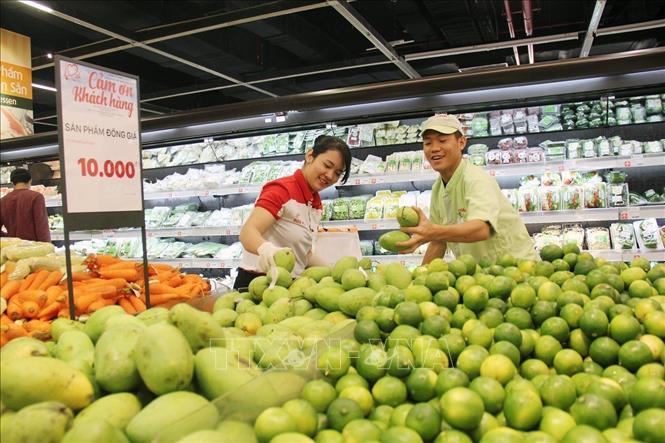 Thị trường bán lẻ Việt Nam hấp dẫn nhà đầu tư ngoại - Ảnh 1.