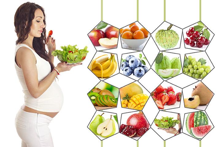 3 cách hạ đường huyết an toàn cho bà bầu trong suốt thai kì - Ảnh 3.
