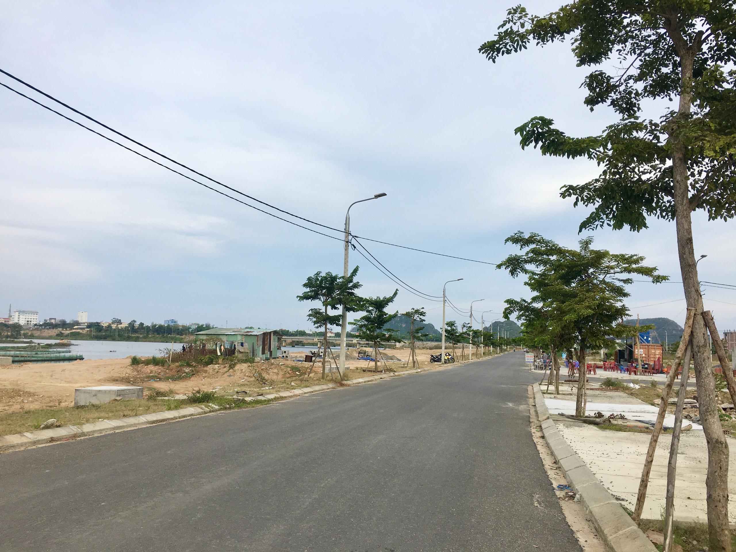 Doanh nghiệp đang nắm hơn 500 ha đất lớn nhất Đà Nẵng làm khu đô thị - Ảnh 2.