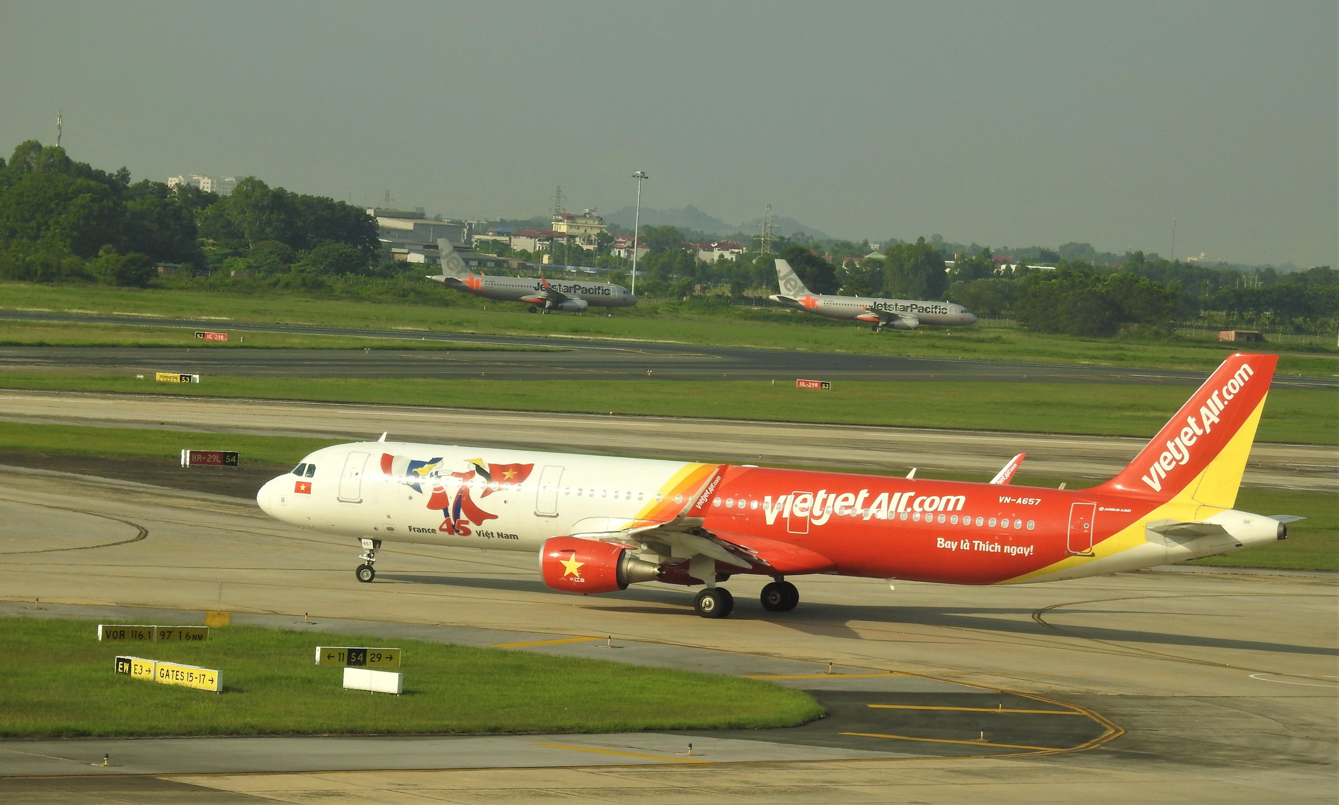 Sovico Aviation dự chi nghìn tỉ mua 10 triệu cổ phần Vietjet - Ảnh 1.
