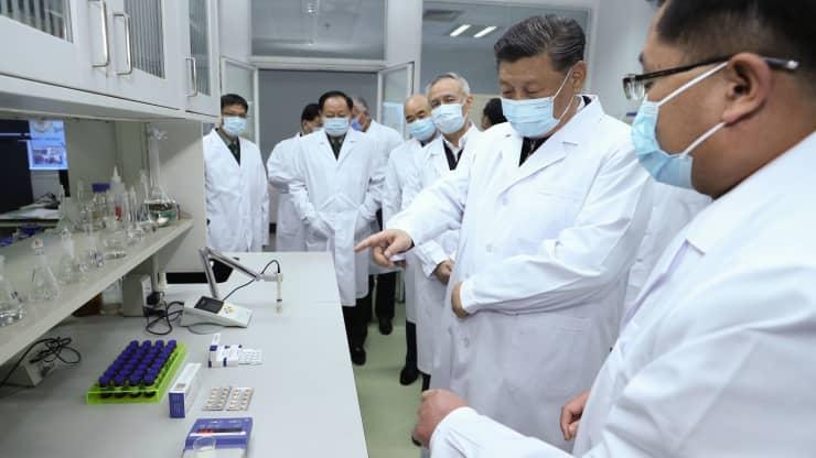 Trung Quốc có dụng ý gì khi ưu tiên vắc xin COVID-19 cho các nước đang phát triển? - Ảnh 1.