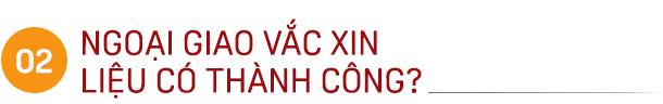 Trung Quốc có dụng ý gì khi ưu tiên vắc xin COVID-19 cho các nước đang phát triển? - Ảnh 4.