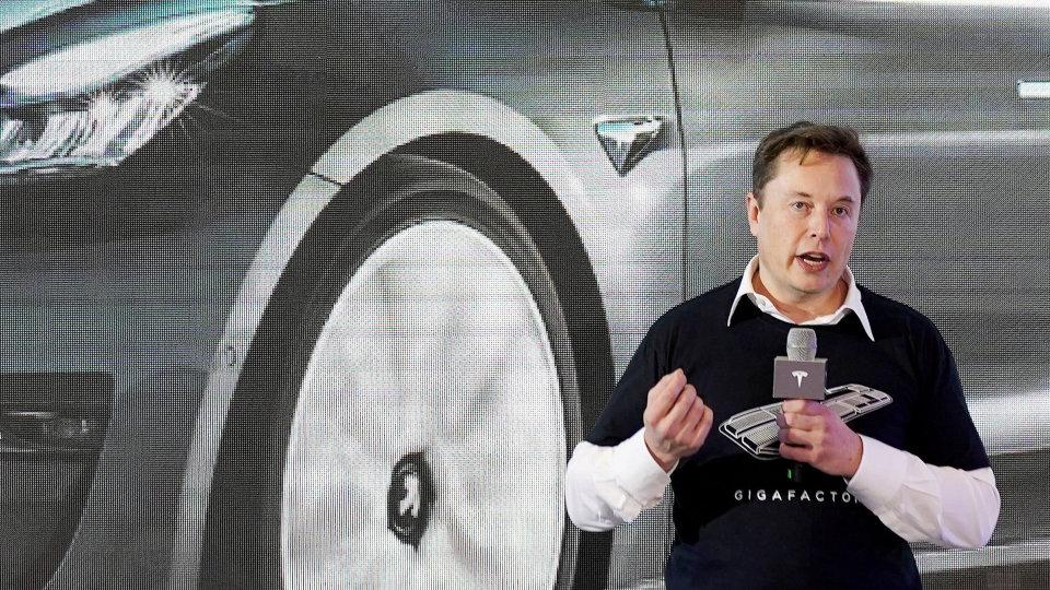 Elon Musk khuyên các CEO nên giảm bớt các buổi họp, thuyết trình - Ảnh 1.