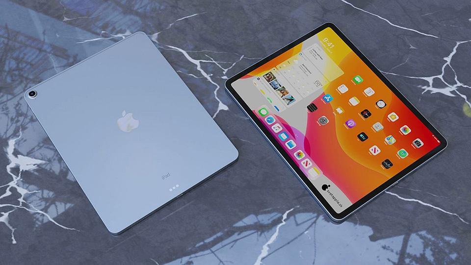 Apple sẽ ra mắt iPad 9 vào mùa xuân năm 2021: Màn hình 10.5 inch và chip A13, giá 6.9 triệu đồng - Ảnh 1.