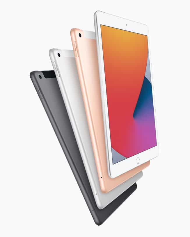 Apple sẽ ra mắt iPad 9 vào mùa xuân năm 2021: Màn hình 10.5 inch và chip A13, giá 6.9 triệu đồng - Ảnh 2.