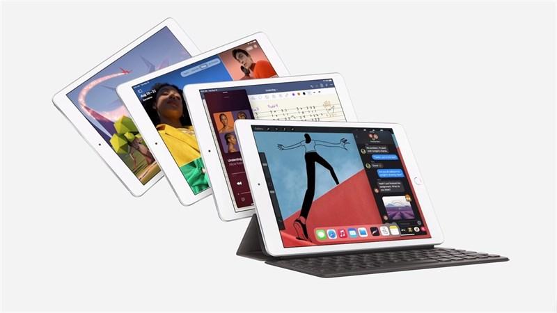 Apple sẽ ra mắt iPad 9 vào mùa xuân năm 2021: Màn hình 10.5 inch và chip A13, giá 6.9 triệu đồng - Ảnh 3.