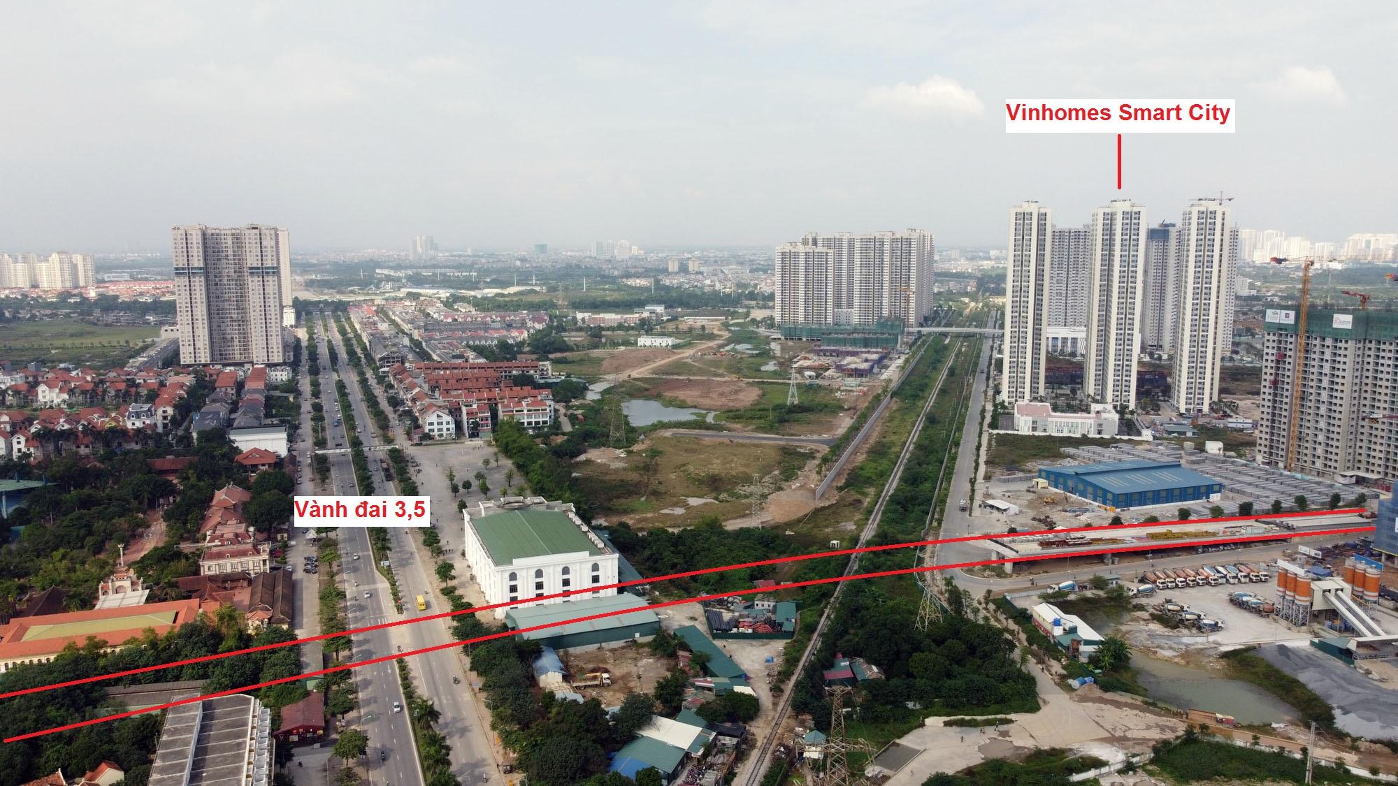 đường sẽ mở theo qui hoạch ở xã An Khánh, Hoài Đức, Hà Nội - Ảnh 10.