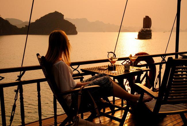 Các trải nghiệm không nên bỏ lỡ khi đến Hạ Long dịp Tết Dương lịch - Ảnh 2.