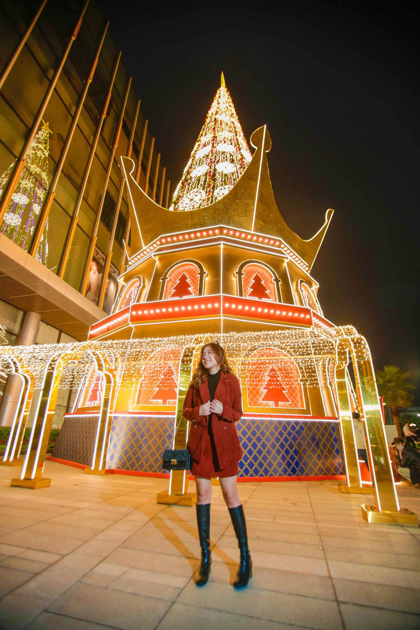 Bật mí các địa điểm đi chơi Noel ít người biết đến quanh Hà Nội  - Ảnh 12.