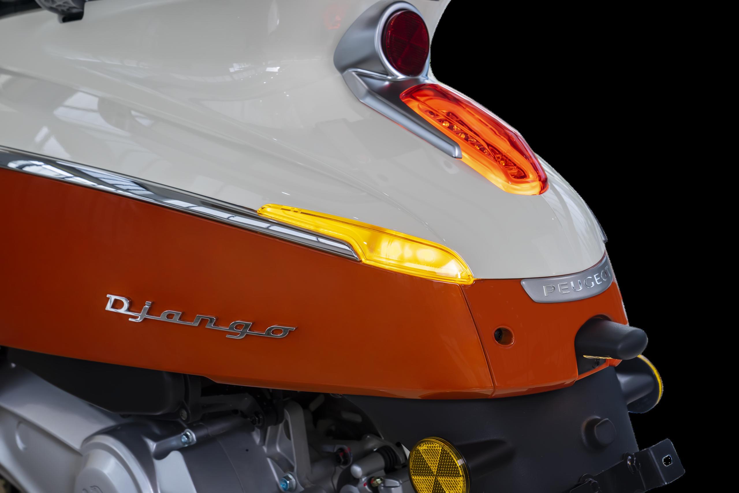 Thaco tham vọng xuất khẩu xe máy điện Peugeot sang thị trường ASEAN - Ảnh 6.