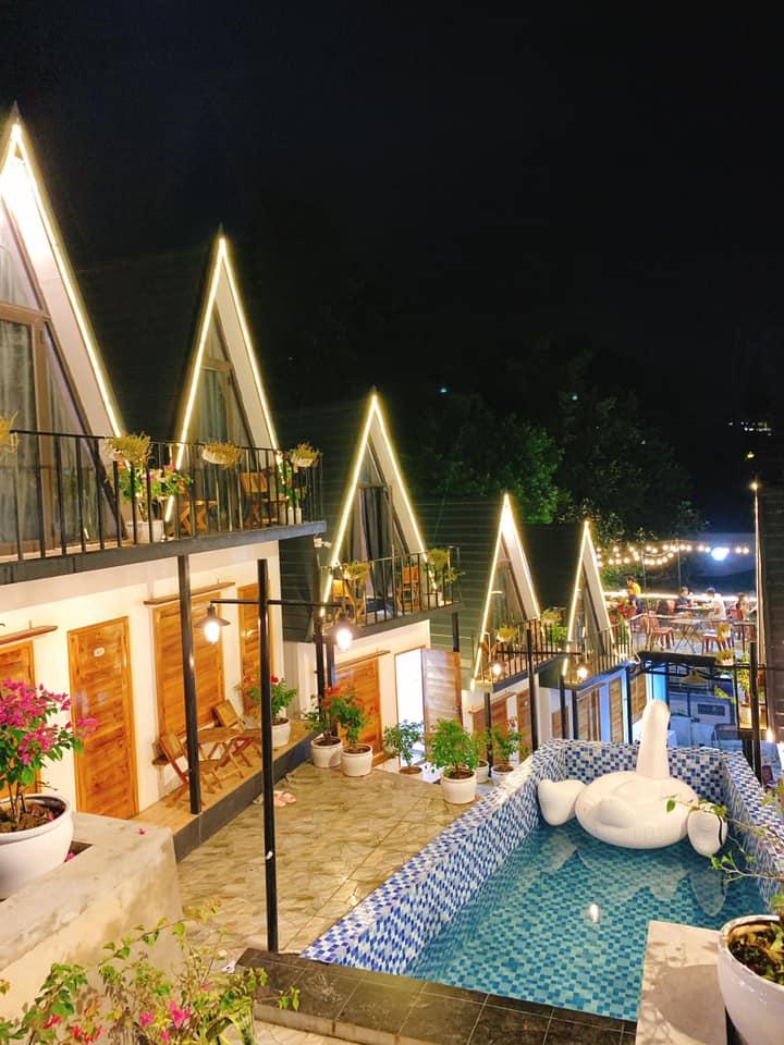 Bật mí các địa điểm đi chơi Noel ít người biết đến quanh Hà Nội  - Ảnh 14.