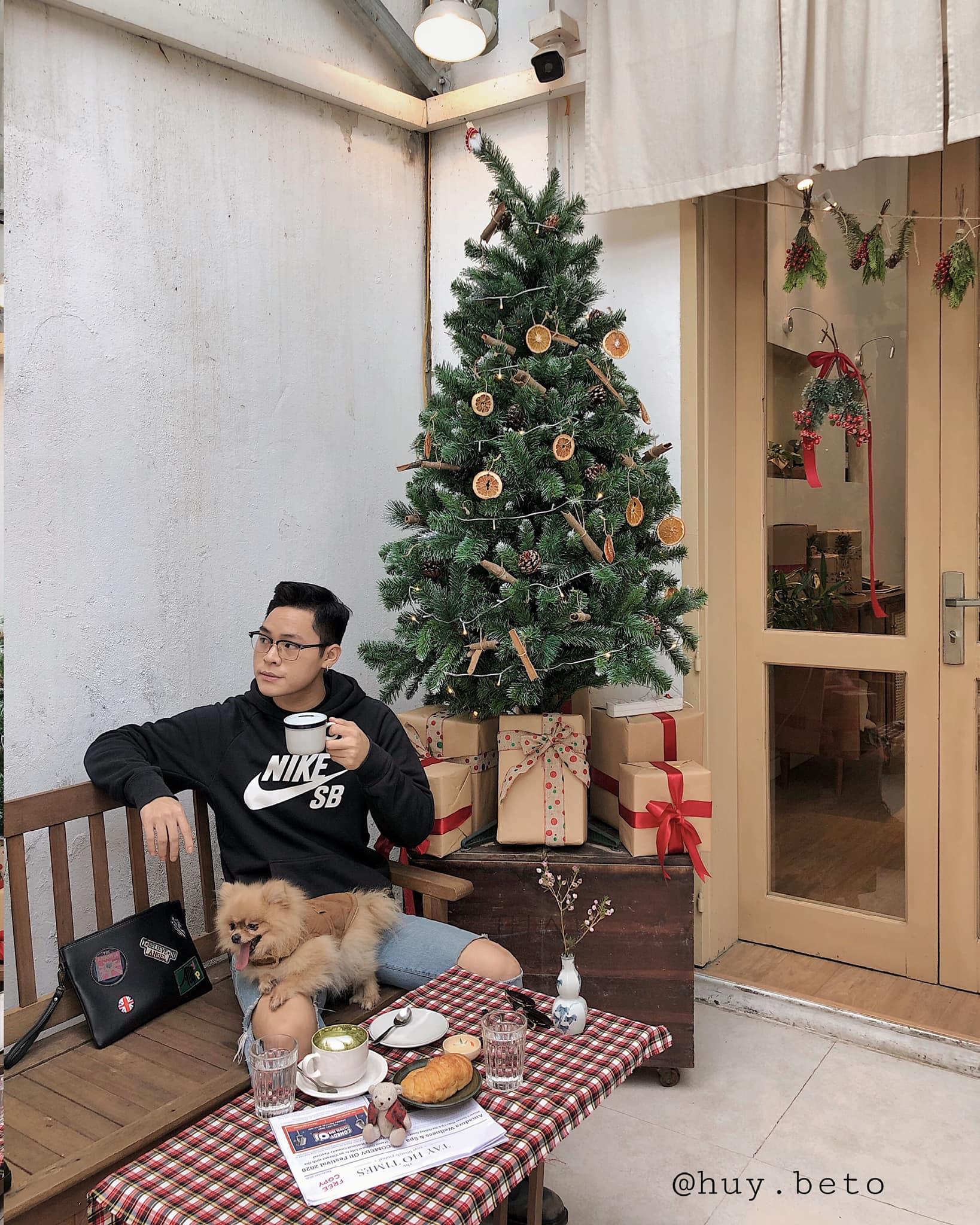 Bật mí các địa điểm đi chơi Noel ít người biết đến quanh Hà Nội  - Ảnh 9.