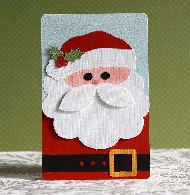 Bật mí những mẫu thiệp Giáng sinh ấn tượng để gửi gắm câu chúc an lành - Ảnh 16.