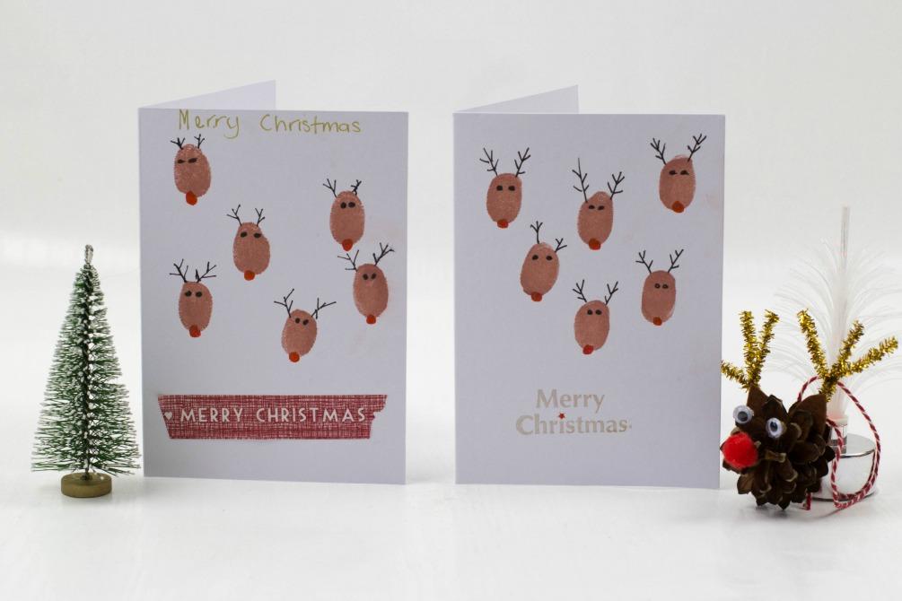 Bật mí những mẫu thiệp Giáng sinh ấn tượng để gửi gắm câu chúc an lành - Ảnh 4.