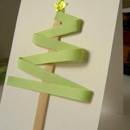 Bật mí những mẫu thiệp Giáng sinh ấn tượng để gửi gắm câu chúc an lành - Ảnh 5.