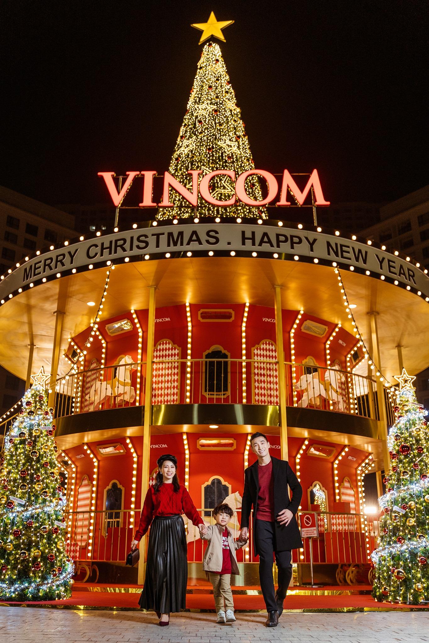 Bật mí các địa điểm đi chơi Noel ít người biết đến quanh Hà Nội  - Ảnh 10.