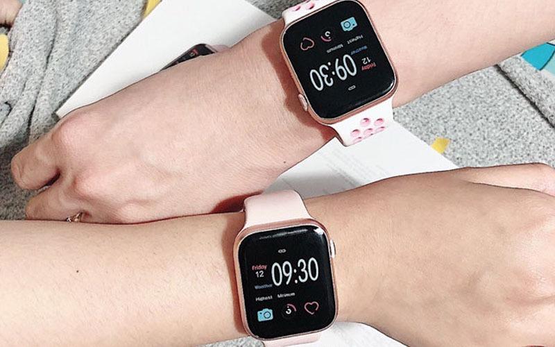 20 chức năng nổi bật của đồng hồ thông minh hiện nay - Ảnh 1.