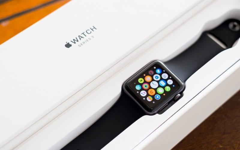 20 chức năng nổi bật của đồng hồ thông minh hiện nay - Ảnh 4.