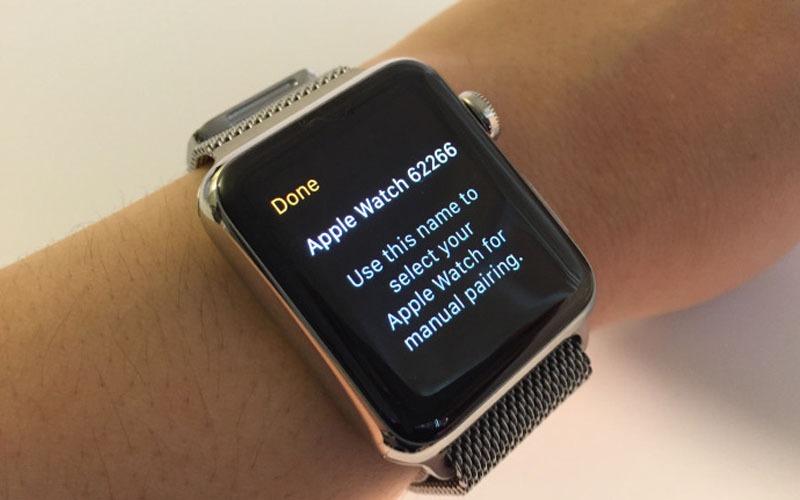 20 chức năng nổi bật của đồng hồ thông minh hiện nay - Ảnh 5.