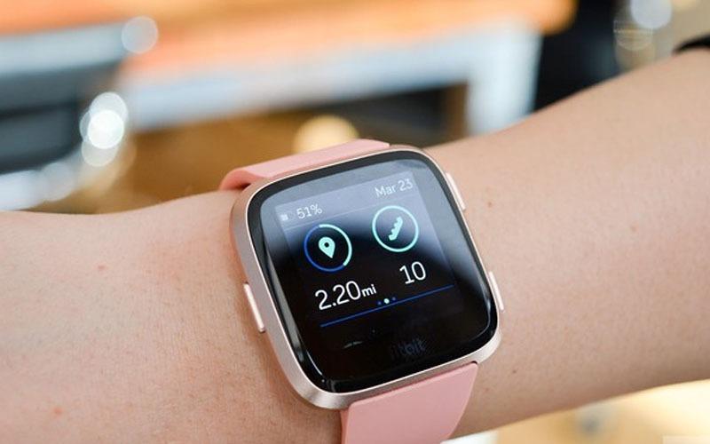 20 chức năng nổi bật của đồng hồ thông minh hiện nay - Ảnh 3.