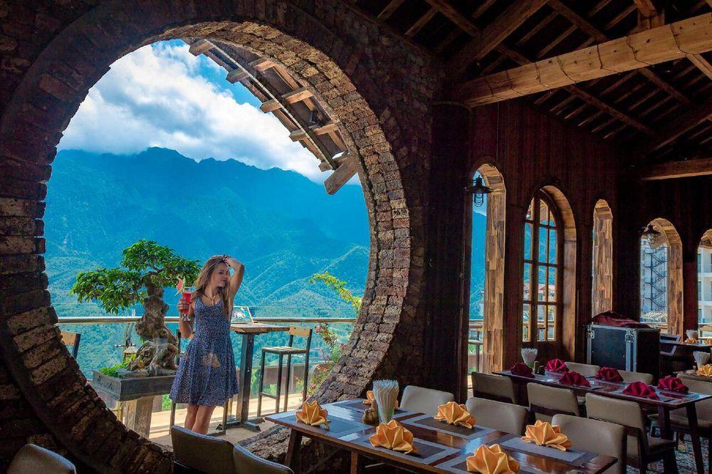Giá khách sạn 5 sao ở một số điểm du lịch dịp Tết Dương  - Ảnh 2.