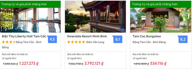 Giá khách sạn 5 sao ở một số điểm du lịch dịp Tết Dương  - Ảnh 6.