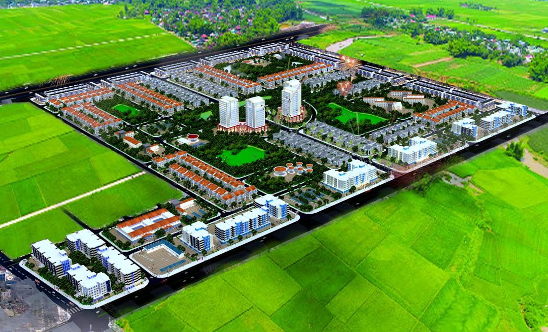 Còn 3 nhà đầu tư cạnh tranh lô cổ phần gần 1.200 tỉ đồng của HUD Kiên Giang - Ảnh 1.