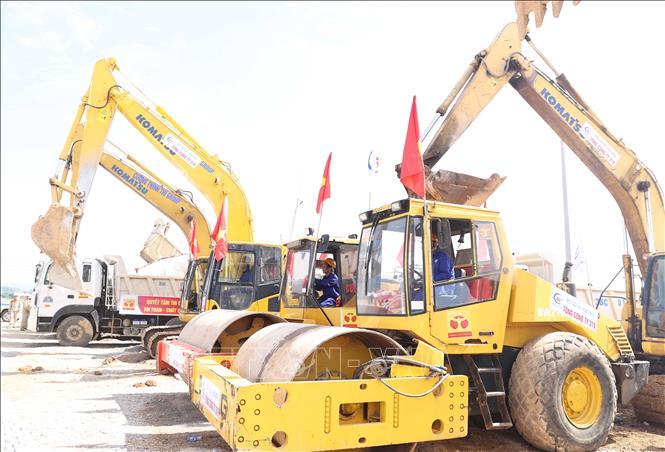 Đề xuất đưa cao tốc nối Phú Yên – Tây Nguyên vào quy hoạch  - Ảnh 1.