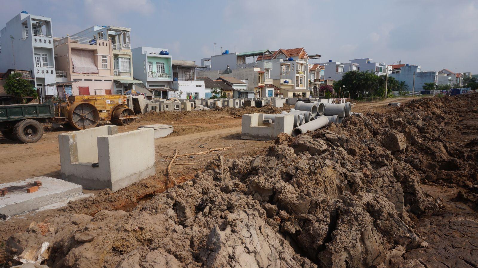 Lâm Đồng siết chặt quản lý về quy hoạch và trật tự xây dựng - Ảnh 1.
